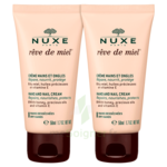 Acheter Rêve de Miel® crème mains et ongles 2*50ml à Béziers