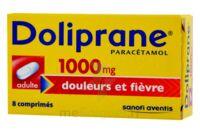 DOLIPRANE 1000 mg Comprimés Plq/8 à Béziers