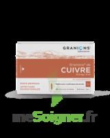 GRANIONS DE CUIVRE 0,3 mg/2 ml S buv 30Amp/2ml à Béziers