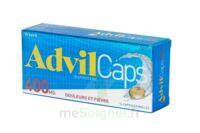ADVILCAPS 400 mg, capsule molle B/14 à Béziers