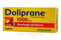 DOLIPRANE 1000 mg Gélules Plq/8 à Béziers