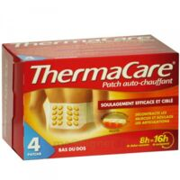 THERMACARE, pack 4 à Béziers