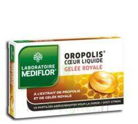 Oropolis Coeur liquide Gelée royale à Béziers