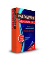 VALDISPERT MELATONINE 1.9 mg à Béziers