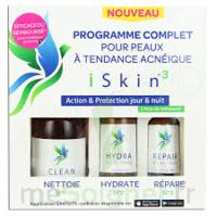 ISKIN  programme complet peaux à tendance acnéique à Béziers