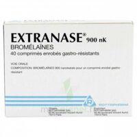 EXTRANASE 900 nK, comprimé enrobé gastro-résistant à Béziers
