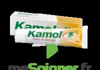 Kamol Chauffant crème de massage à Béziers