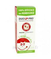 Duo LP-Pro Lotion radicale poux et lentes 150ml à Béziers