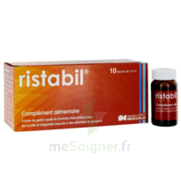 Ristabil Anti-Fatigue Reconstituant Naturel B/10 à Béziers