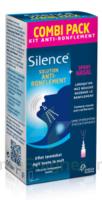 SILENCE COMBI PACK  anti-ronflement à Béziers