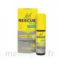RESCUE PLUS VITAMINES SPRAY 20 ML à Béziers