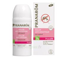 PRANABB Lait corporel anti-moustique à Béziers