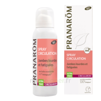 PRANAROM CIRCULAROM Spray circulation à Béziers