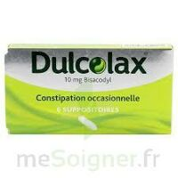 DULCOLAX 10 mg, suppositoire à Béziers