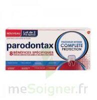 Parodontax Complete protection dentifrice lot de 2 à Béziers