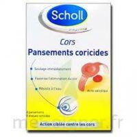 Scholl Pansements coricides cors à Béziers