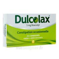 DULCOLAX 5 mg Comprimés enrobés gastro-résistants Plq/30 à Béziers