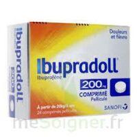 IBUPRADOLL 200 mg, comprimé pelliculé à Béziers