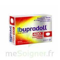 IBUPRADOLL 400 mg, comprimé pelliculé à Béziers