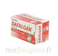 DAFALGAN 1000 mg Comprimés effervescents B/8 à Béziers