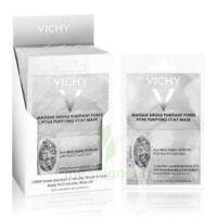 Vichy Masque bidoses argile purifiant 2*Sachets/6ml à Béziers
