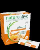 Naturactive Phytothérapie Fluides Solution buvable vitalité 15 Sticks/10ml à Béziers