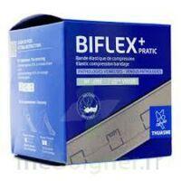 Biflex 16 Pratic Bande contention légère chair 10cmx4m à Béziers