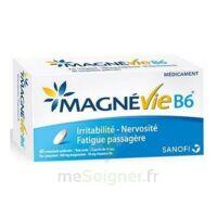 Magnevie B6 100 mg/10 mg Comprimés pelliculés Plaq/60 à Béziers