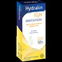 Hydralin Gyn Gel calmant usage intime 200ml à Béziers