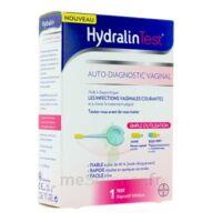 Hydralin Test infection vaginale à Béziers