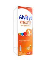Alvityl Vitalité Solution buvable Multivitaminée 150ml à Béziers