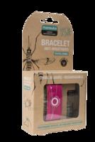 Manouka Bracelet kameleo anti-moustique Foot à Béziers
