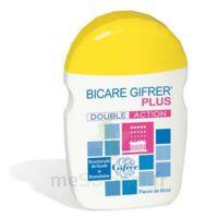 Gifrer Bicare Plus Poudre double action hygiène dentaire 60g à Béziers