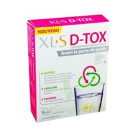 XL-S Dtox Poudre orale 8 Sachets à Béziers