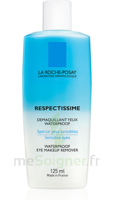 Respectissime Lotion waterproof démaquillant yeux 125ml à Béziers